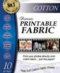Premium Printable Fabrics