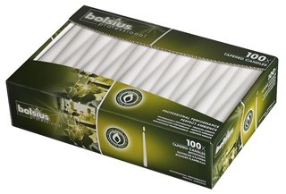Taper Candles Box 100