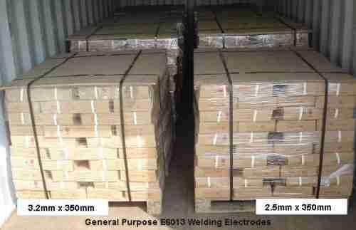 E6013 general purpose welding elecrtodes BULK 2020