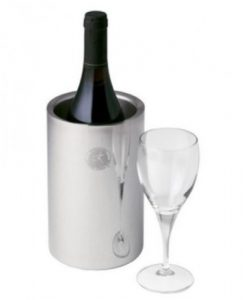 Wine Cooler Insulated Stainless Steel